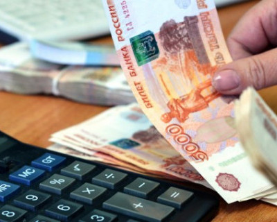 Зарплата чиновника выросла на 20% вместо объявленных официально 4%