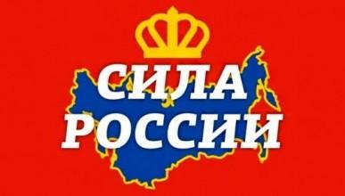 Партия «Сила России» - это, конечно, тот еще кремлевский пирог