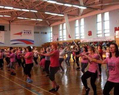 В Севастополе состоялась акция «Розовая лента»