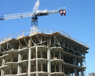 По итогам 2018 года в Крыму планируется ввести свыше 500-600 тыс. кв.м. жилья
