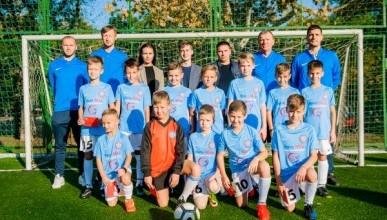 В Севастополе дан старт футбольному фестивалю (ФОТО)