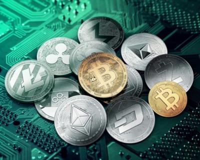 Оборот криптовалюты будет под контролем