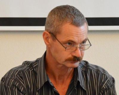 Севастопольский депутат Горелов хочет сделать мыс Фиолент закрытым
