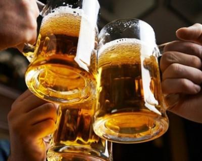 В России подорожает пиво