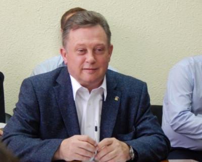 Юрий Викторович, с Днём рождения!