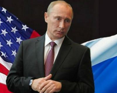 Владимир Путин вошёл в десятку людей, которыми больше всего восхищаются в США