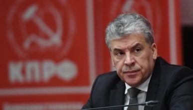 «Красные олигархи» раскалывают КПРФ?