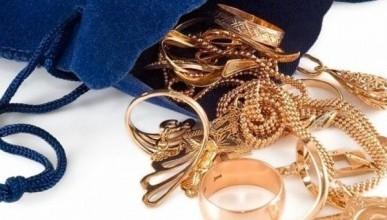 У севастопольца похитили ювелирные украшения стоимостью 150 тысяч рублей