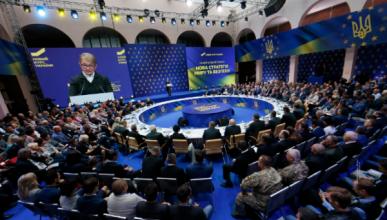 Юлия Тимошенко назвала стоимость Крыма