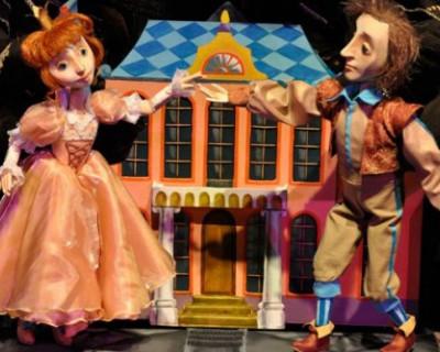 Какие спектакли смогут посмотреть маленькие зрители Севастополя в ноябре?