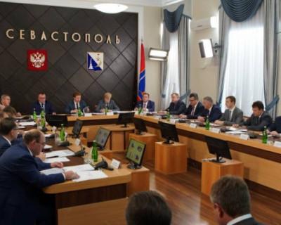 «Дети там не пройдут, но члены правительства Севастополя должны...»