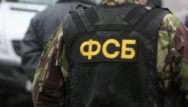 В Крыму задержан боевик!