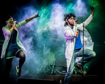 У генпрокурора России требуют запретить все рэп-концерты в стране