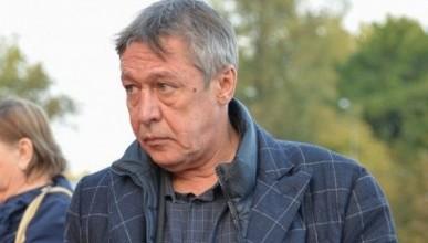 Российского актёра Михаила Ефремова гонят из страны