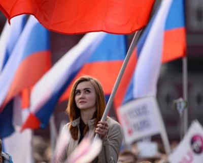 Россиян устраивает их заработная плата
