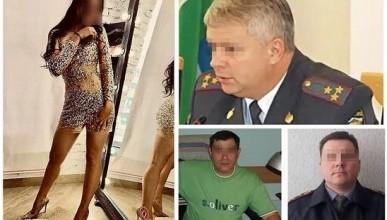 Все подробности и хронология группового изнасилования девушки полицейскими в Уфе