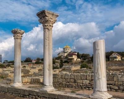 Херсонес Таврический: факты возможного разрушения исторического наследия