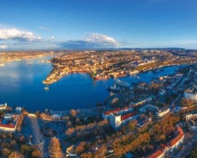Севастополь на 14 месте в России