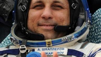 Космонавт Антон Шкаплеров поделился фотографией Севастополя из космоса (ФОТО)