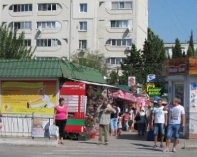 Предприниматели «Сталинградского рынка» без работы не останутся!