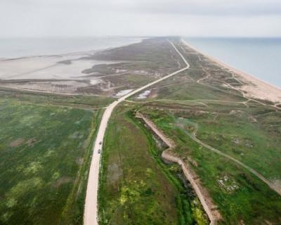 Какая часть Крыма до сих пор принадлежит Украине?