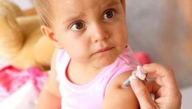 Пять важных аргументов за вакцинацию детей