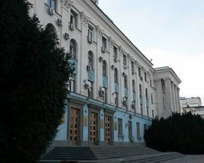 В Минтрансе Крыма «грянули» перемены