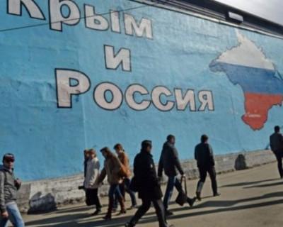 Санкционный список крымских предприятий и физических лиц. Версия США