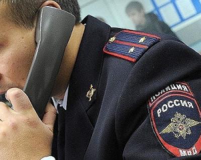 Полицейским доверяют 57% россиян