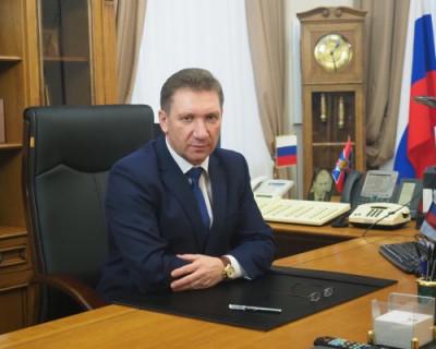 В УФСБ России по Республике Крым и Севастополю новый начальник
