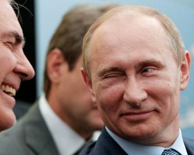 Украинцы выбирают Путина
