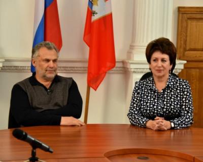 «Команда Чалого» вышвырнула журналистов Севастополя из помещения и оставила без рабочего места