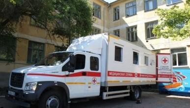 Бесплатное медицинское обследование получили около 6 000 севастопольцев