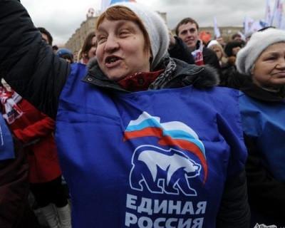 «Единая Россия» страдает от отдельных представителей партии, позволяющих себе высокомерие и чванство
