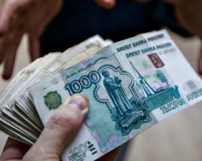 В Следственном комитете раскрыли среднюю сумму взятки в России