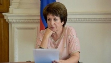 Алтабаева проигнорировала приглашение Крыма и не доехала до Симферополя