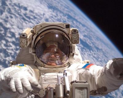 Российских космонавтов решили спасать по методу Сталина