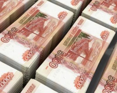 Крымчане получили более 8 млрд рублей