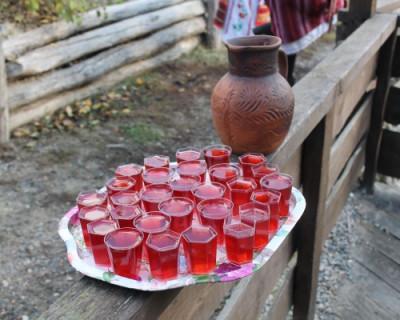 В Севастополе отметили День молодого вина (ФОТО)