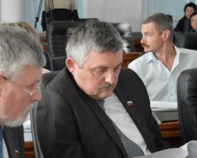 Эффективность Заксобрания Севастополя ниже 30%