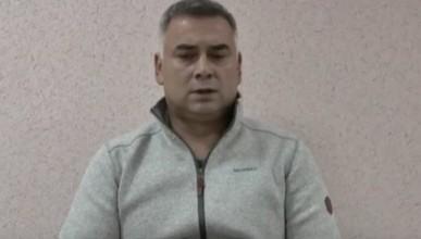 Украинский подполковник заявил о подготовке терактов в Крыму (ВИДЕО)