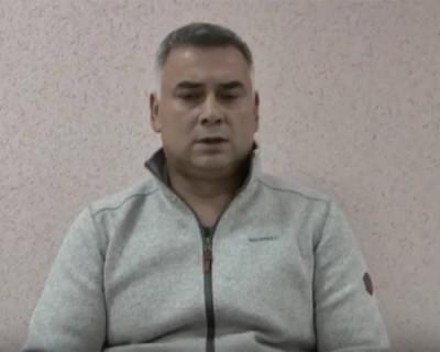 Украинский подполковник заявил о подготовке терактов в Крыму