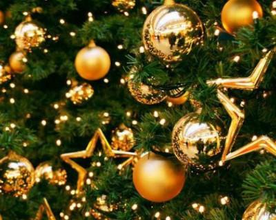 Как украсят Севастополь к Новому году
