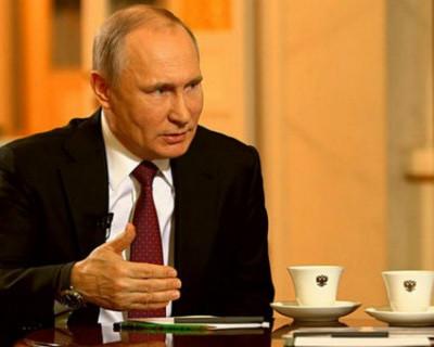 Владимир Путин рассказал, как мог погибнуть 17 лет назад