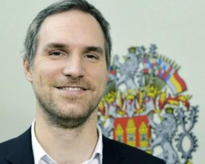 Сына чешского премьера прятали от допросов в Крыму?