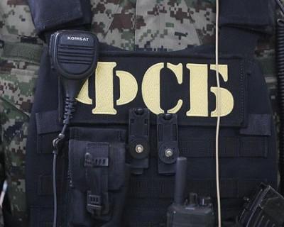 Крымчанин изготовил два взрывных устройства и собирался осуществить поджог