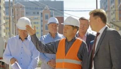 Стало известно, сколько в Севастополе строится социально значимых объектов
