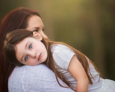 Как НЕ сделать двух детей сиротами? Просто надо спасти от смерти их маму