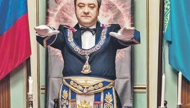 Спецкор «ИНФОРМЕРа» узнал, почему в России боятся и ненавидят масонов и почему в масоны не берут женщин (ВИДЕО)