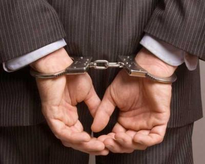 Полицейские задержали «влиятельного» севастопольца